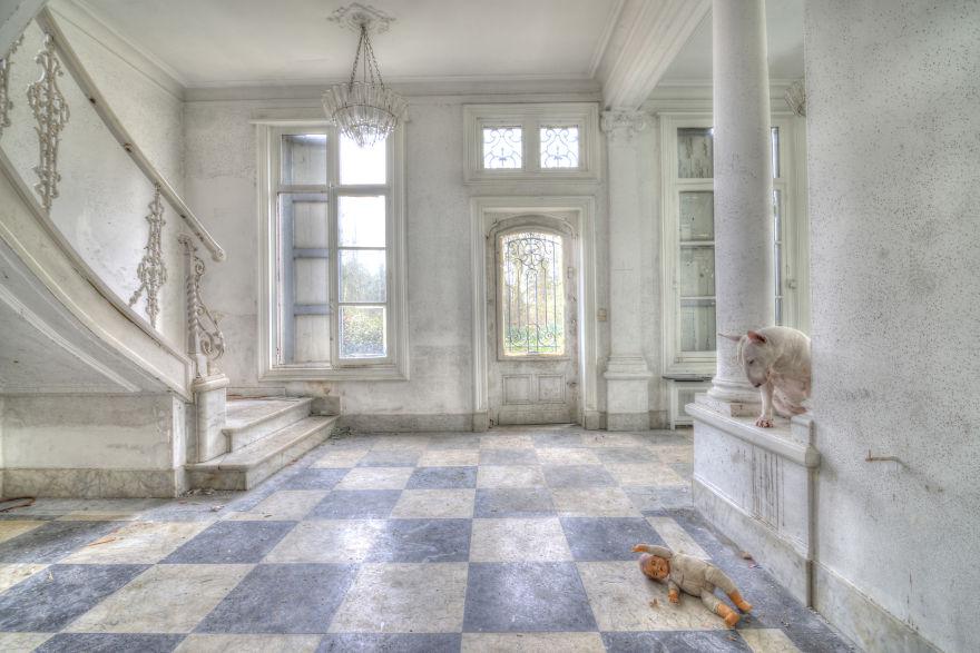 cachorros-e-dono-exploram-lugares-abandonados-da-europa-9