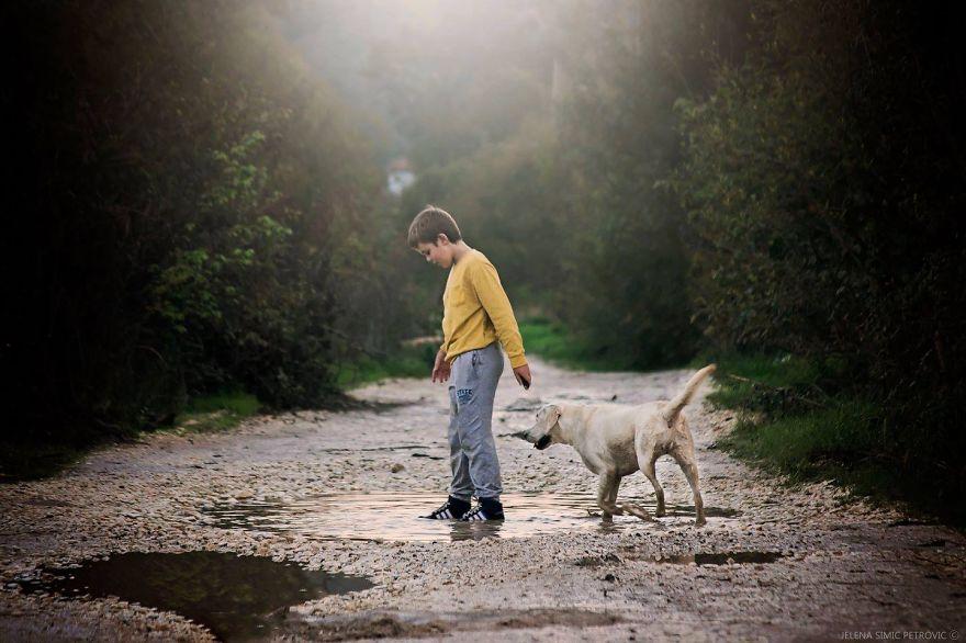 garoto-e-seus-cachorros-resgatados-4